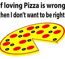 Loving pizza by masterchef-fr