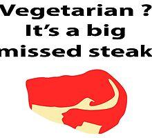Vegetarian? by masterchef-fr