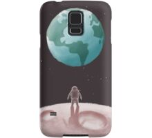 Long Way Home Samsung Galaxy Case/Skin