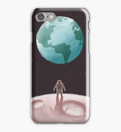 Long Way Home iPhone Case/Skin