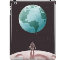 Long Way Home iPad Case/Skin