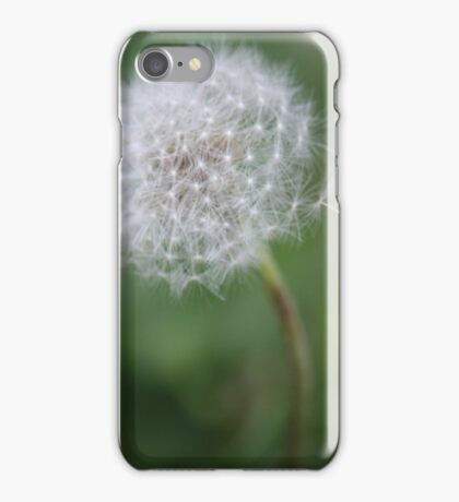 Blown Away iPhone Case/Skin