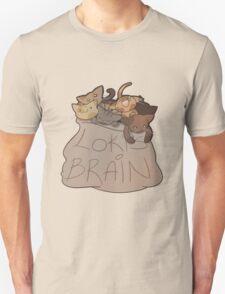 Loki's Brain T-Shirt