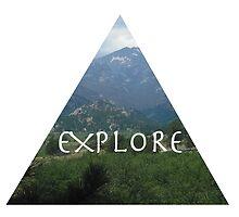 explore by suzyq42