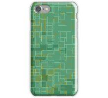 City Dawn sm iPhone Case/Skin