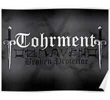 Tohrment - [ the Black Dagger Brotherhood ] Poster