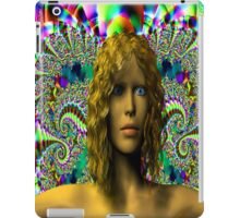 The Mystery of Chaos iPad Case/Skin