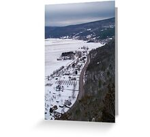 Vroman's Nose Greeting Card