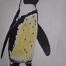 Penguin by EllEssDee