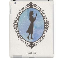 Kim Cameo iPad Case/Skin
