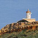 Ta' Ġurdan Lighthouse by Xandru
