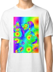 A Summers Day Classic T-Shirt