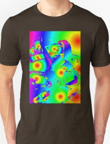 A Summers Day Unisex T-Shirt