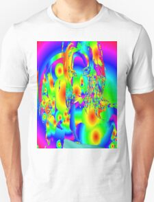 Rainbow Woman Unisex T-Shirt