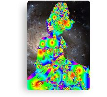 Star Dance Canvas Print