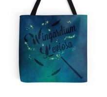Wingardium Leviosa - Harry Potter Tote Bag