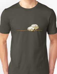 VW Vintage Beetle T-Shirt