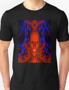 Red Ghoul T-Shirt