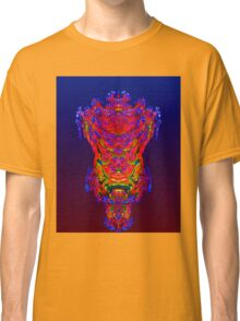 Reflection Abstract Classic T-Shirt