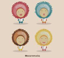 Macaroomelia from Dessertelia Choir by MissKoo
