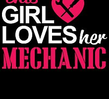 THIS GIRL LOVES HER MECHANIC by badassarts