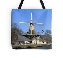 Stelling Mill 't Haantje Tote Bag