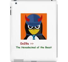Hexa Beast iPad Case/Skin