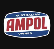 Ampol (classic) by djpalmer