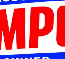 Ampol (classic) Sticker