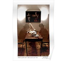 Reale, surreale, irreale - Real, surreal, unreal, 2010 Poster