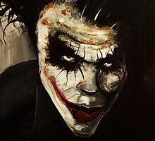 Joker by Dan Harms