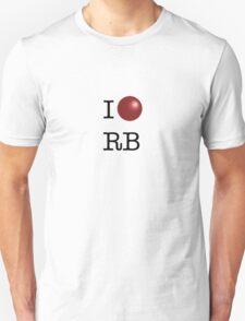 i O rb T-Shirt