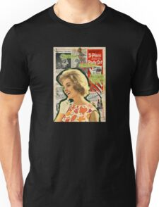 Surprise and Delight Me Unisex T-Shirt