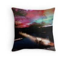 Something More Than This Throw Pillow