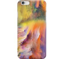 COLORS SMOCK iPhone Case/Skin