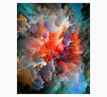 COLORS ABSTRACT Unisex T-Shirt