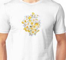 DAFFODIL 2 Unisex T-Shirt