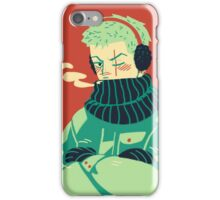 Zoro cpc iPhone Case/Skin