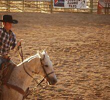 Shoulda Been a Cowboy by Lisa6Ann110