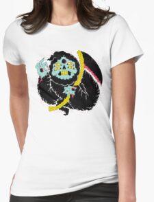 Dank Grimz Womens Fitted T-Shirt