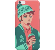 Trafalgar Law cpc iPhone Case/Skin