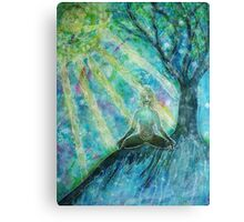 Source of life Canvas Print