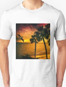 New Year in Florida Unisex T-Shirt