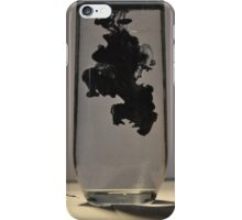 THE INK EXPERIMENT iPhone Case/Skin