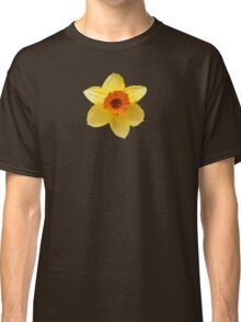 DAFFODIL FLOWER Classic T-Shirt