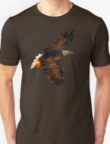 Bald Eagle Unisex T-Shirt