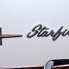 1964 Oldsmobile Starfire by brucecasale