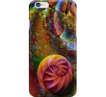 From the Summer of Love iPhone Case/Skin