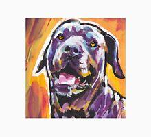 Cane Corso Dog Bright colorful pop dog art T-Shirt