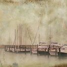 On The Waterfront by Susan Werby